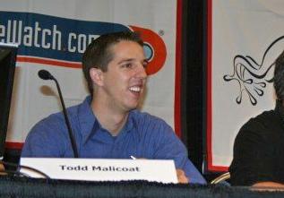 Todd Malicoat at SES San Jose 2007