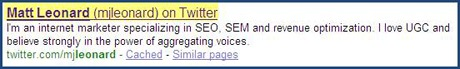 Twitter SEO: 4 Simple Tips to Help Your Twitter Profile Rank