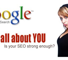 Adapting SEO for Personalized Search