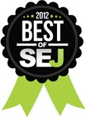 2012 Best of SEJ