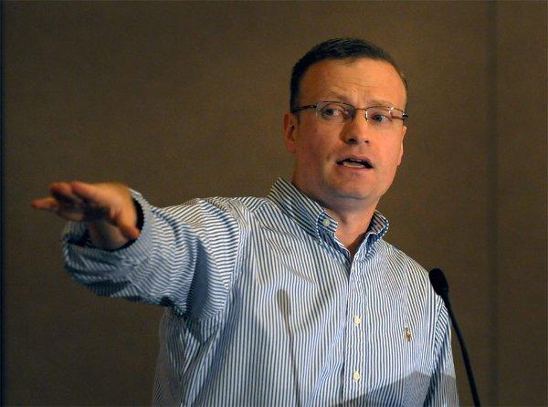 Marketing Talk: AM Navigator's Geno Prussakov