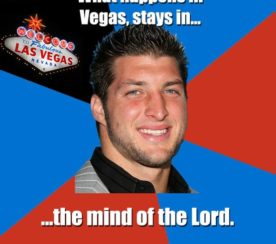Friday Vegas Humor For #Pubcon Attendees