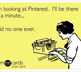Social Meme Monday: Funniest Pinterest Someecards