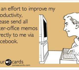 Social Meme Monday: Amusing Facebook Someecards