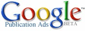 Google Testing Print Advertising with Publication Ads