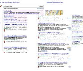 Weekly Search & Social News: 08/17/2010