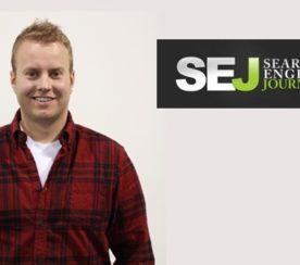 Please Welcome the New Editor of SEJ, John Rampton