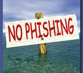 Protecting Your Social Media Accounts From Phishing