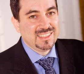 Interview with Pierre Zarokian on Reputation Management for Small Business
