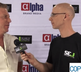 Convergence Of Search And Display Advertising: Interview With Dave Roth At #Pubcon 2013