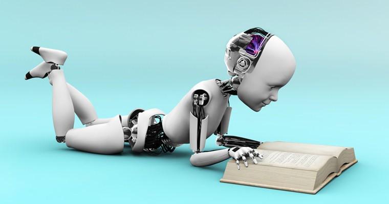 Readability versus The Robot: The Flesch Reading Test