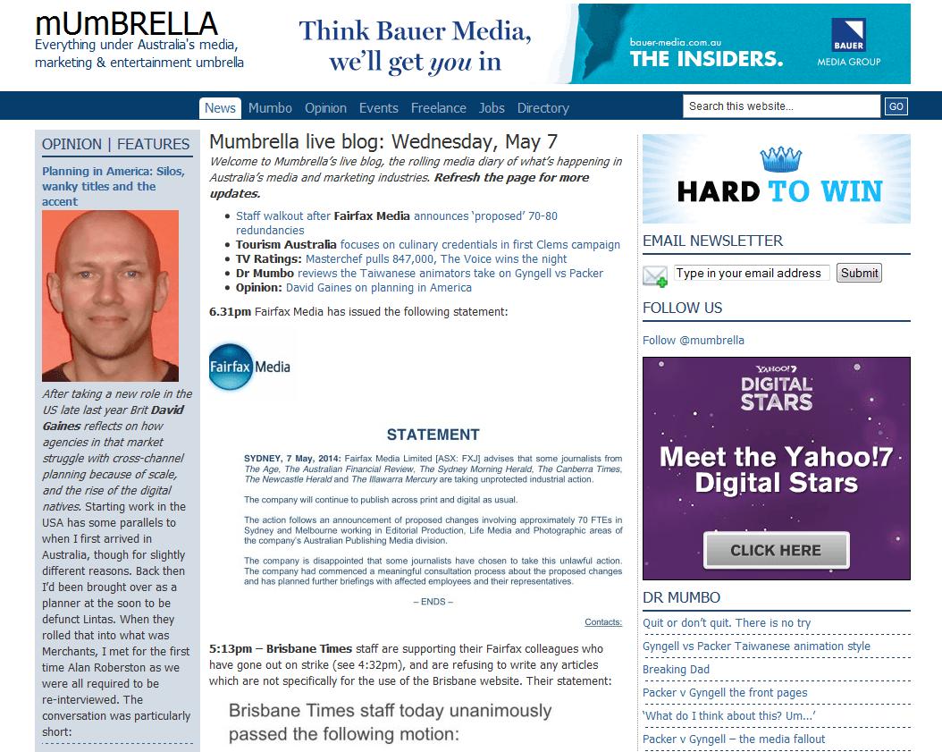 2014-05-07 13_50_44-Everything under Australia's media, marketing & entertainment umbrella - mUmBREL
