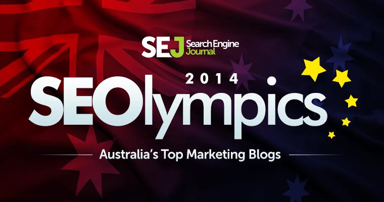 SEOlympics: Top Marketing Blogs of Australia