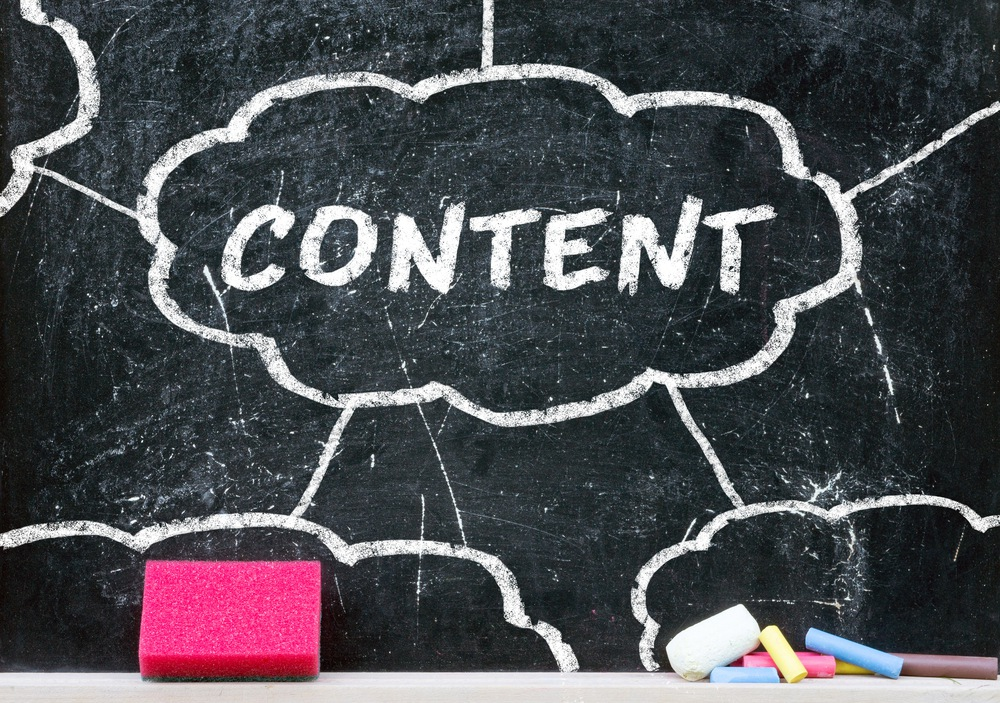 Content Marketing Isn't A Good Marketing Strategy After All