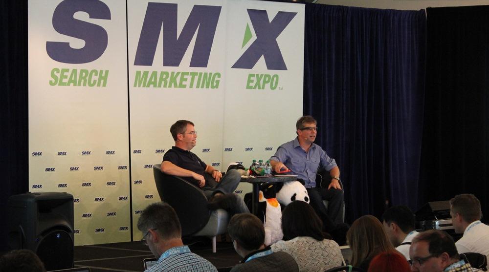 #SMXAdvanced 2014 Recap: You&A with Matt Cutts