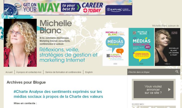 2014-08-09 09_36_10-Blogue Archives • Michelle Blanc, M.Sc. commerce électronique. Marketing Interne