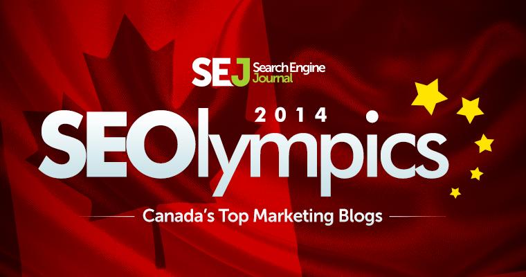 SEOlympics: Best Marketing Blogs of Canada