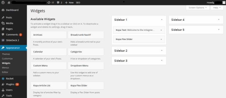 Wordpress vs Drupal: how to choose