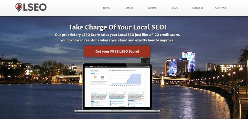 Pepperjam Founder Launches Local SEO Software LSEO.com