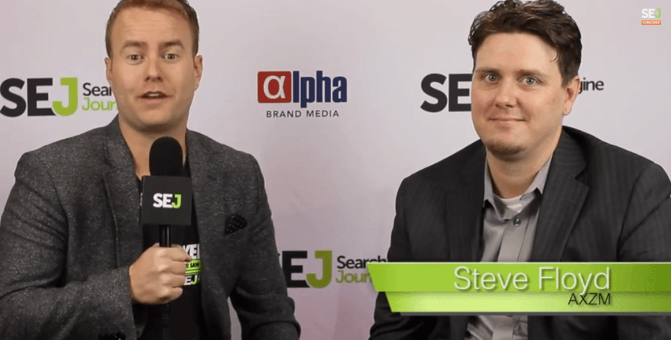 Creating Content That Leads to Sales: An Interview With Steve Floyd