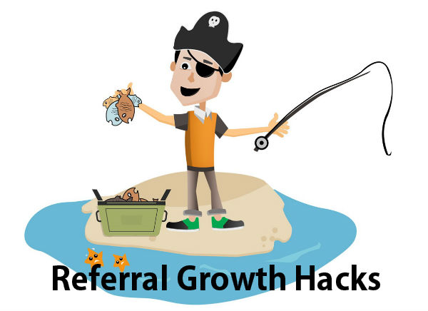 Referral Growth Hacks