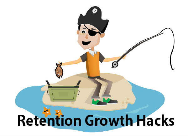 Retention Growth Hacks