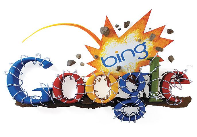 10 Ways to Optimize My Site for Bing | Search Engine Journal