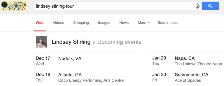How the Local Knowledge Graph Affects Branded Search Traffic   SEJ