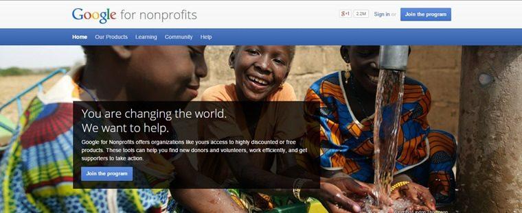 4 Digital Marketing Platform to Help Nonprofits | SEJ