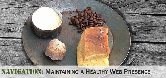 navigation-healthy-web