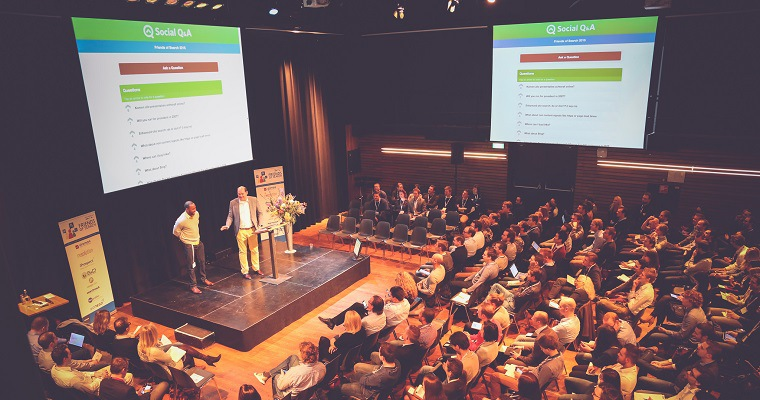Friends of Search 2015: Exclusive Insight From 6 Speakers