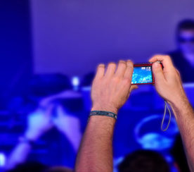 How Your Brand Can Become a Part of the Live-Streaming Revolution