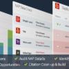 Supercharge Your Citation Campaigns using CitationTracker
