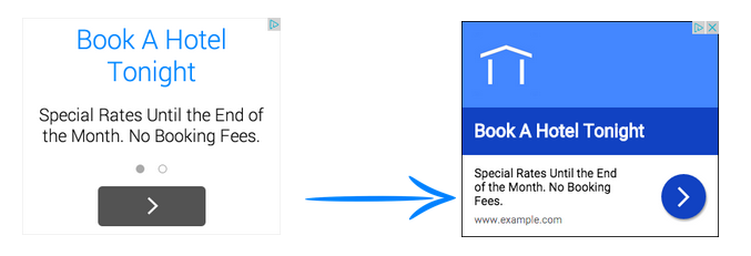 Google Display Network Converts Text Ads to Image Ads | SEJ