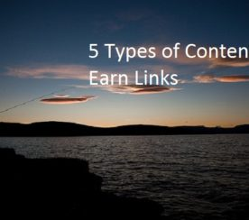 5 Ways to Create Linkable Content Assets
