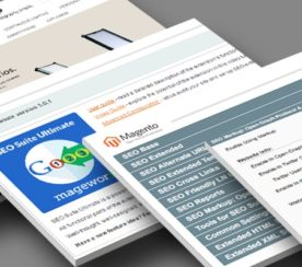 How to Maximize the Full Potential of Magento SEO