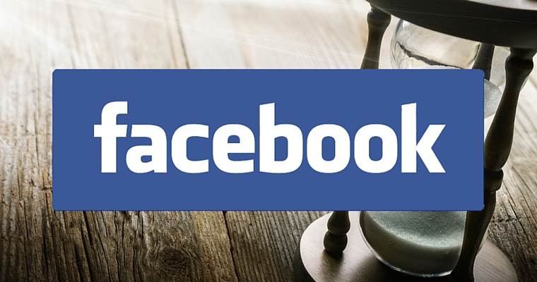 Facebook's News Feed Algorithm Now Factors in Viewing Time