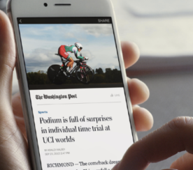 6 Benefits of Facebook Instant Articles