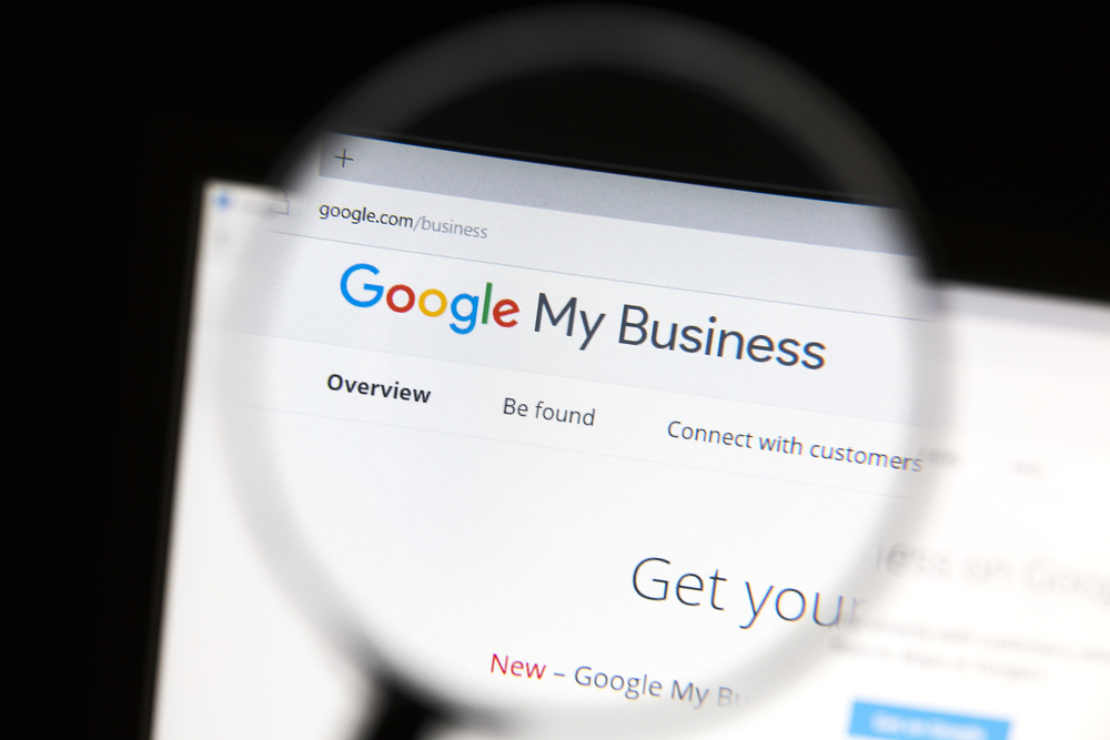 Add Multiple Owners to Manage a Google My Business Listing