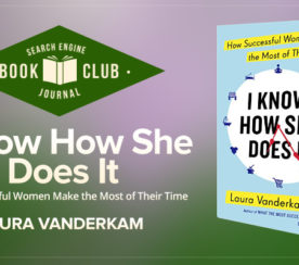 """5 Success Tips from """"I Know How She Does It"""""""