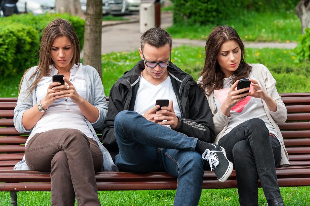 Mobile Internet Usage Surpasses Desktop for First Time Ever Worldwide