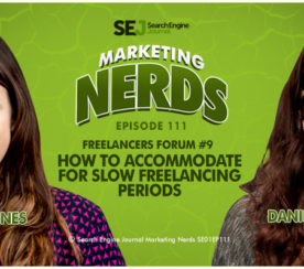 How to Accommodate for Slow Freelancing Periods | Freelancers Forum #9