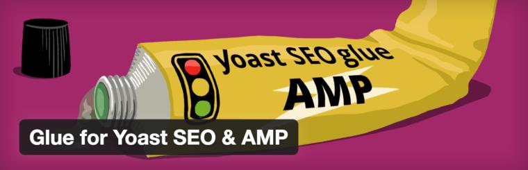 Yoast SEO Glue for AMP