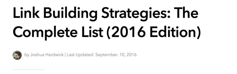 59 Marketing Posts You Probably Missed in 2016 (and Need to Read) | SEJ