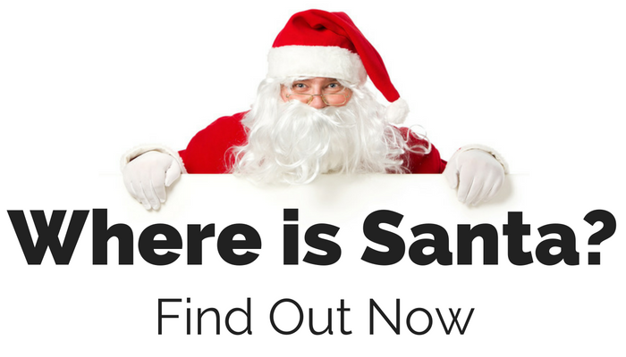 Track Santa This Christmas Eve With Apps from Google and NORAD, or with Google Assistant