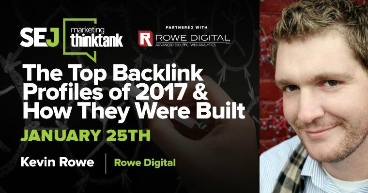 The Top Backlink Profiles & How They Were Built [Webinar Recap]