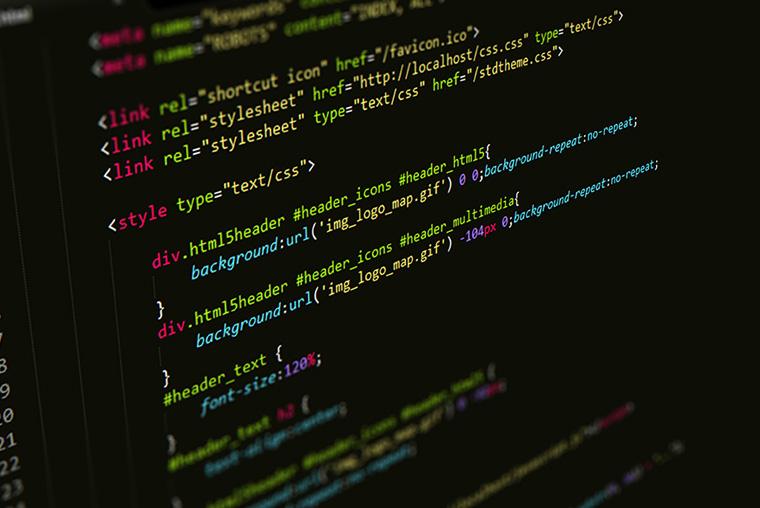 Examine HTML coding issues