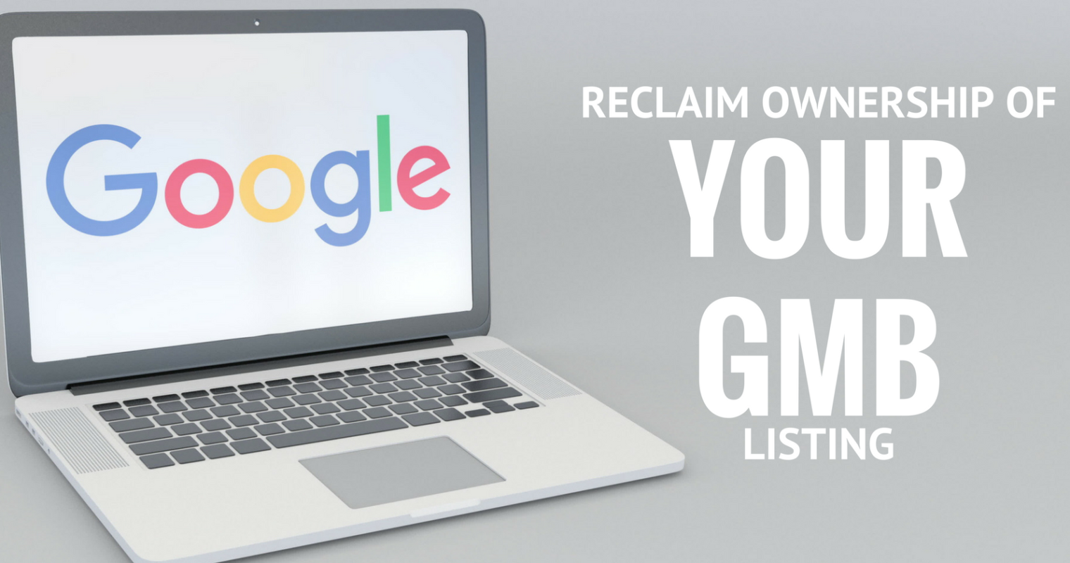 Google My Business is Now Automating Ownership Conflict Resolution