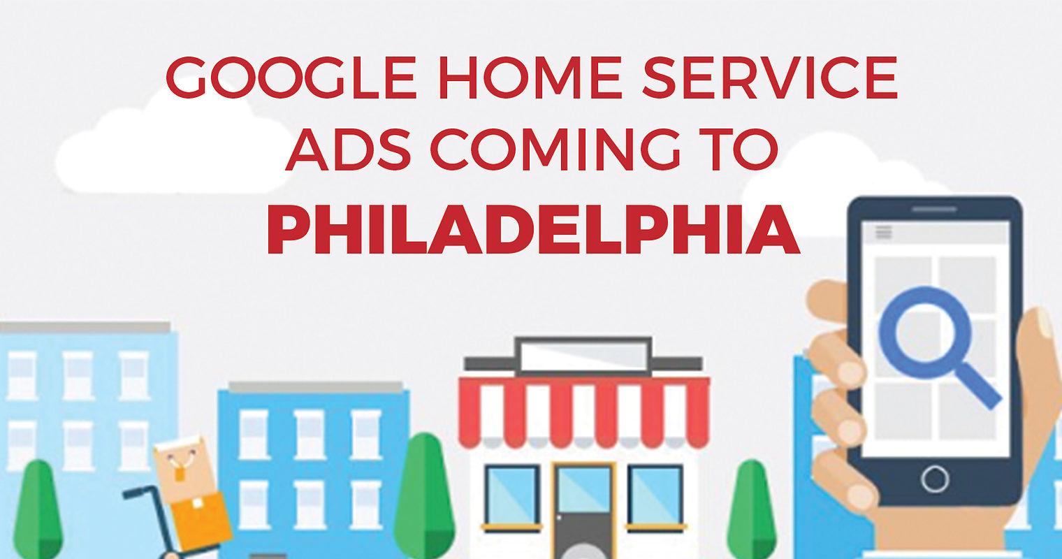 Google Home Service Ads Expanding to East Coast