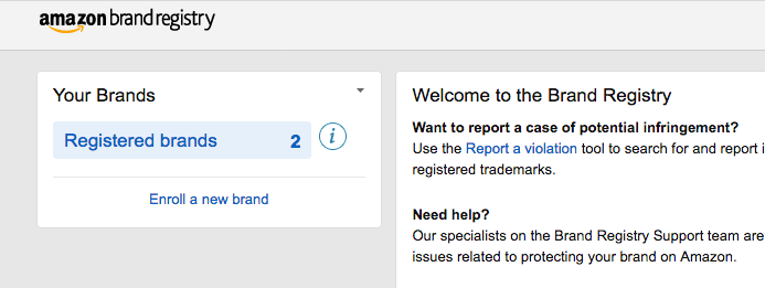 How Amazon Brand Registry Works: A Complete Guide